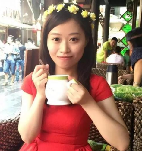 Youthful Doctor, CPC Official, 26, Proves Hit Online