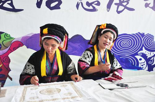 SW China Festival Celebrates Nation's Rich Cultural Heritage