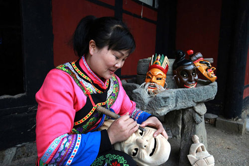 SW China County Starts Fund to Promote Cultural Inheritance