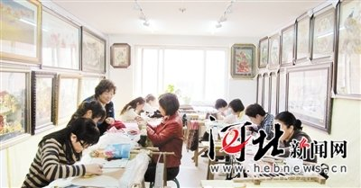 N China Women's Federation Promotes Rural Poverty-alleviation Programs