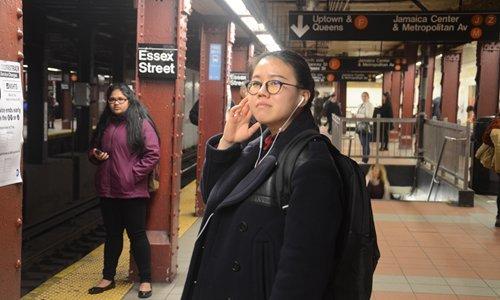 The Chinese Teacher Behind Trump's Granddaughter Arabella's Talent