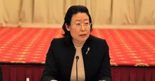 Chinese Provinces Welcome Women Officials