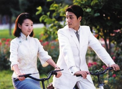 Actress Dong Jie Looks Back at Her Career - All China