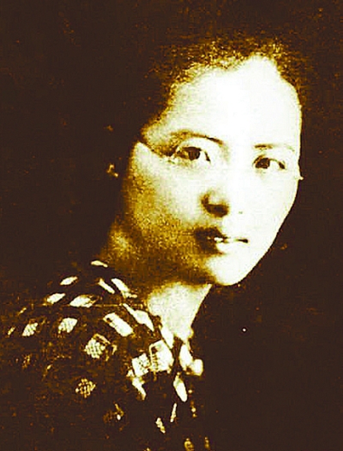 Gao Tianbo: The First Female Communist in South China's Guangdong