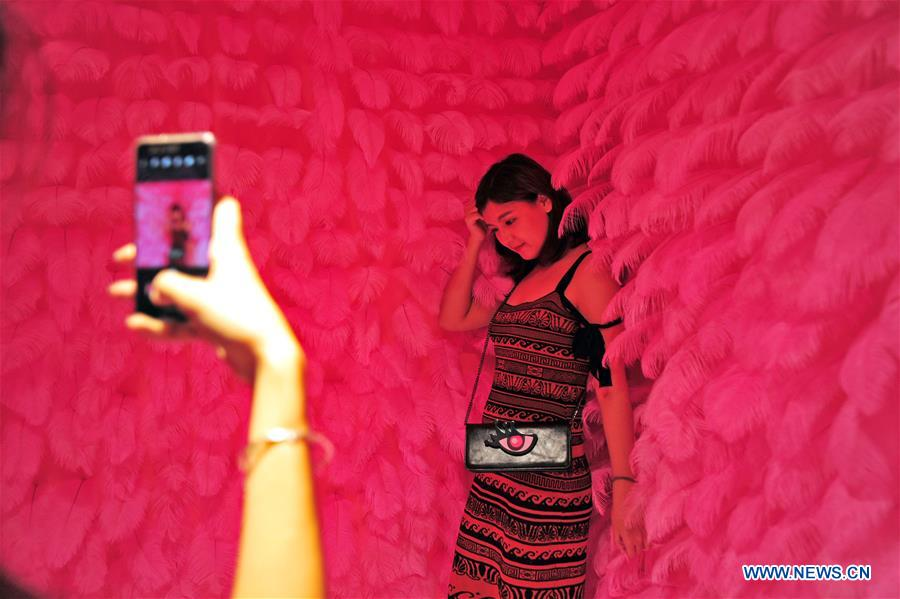 Photograph Art Museum Opens in Wuhan