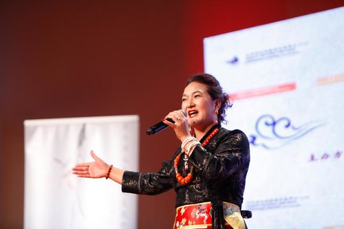 Folk Performances from SW China's Yunnan Grace Auckland
