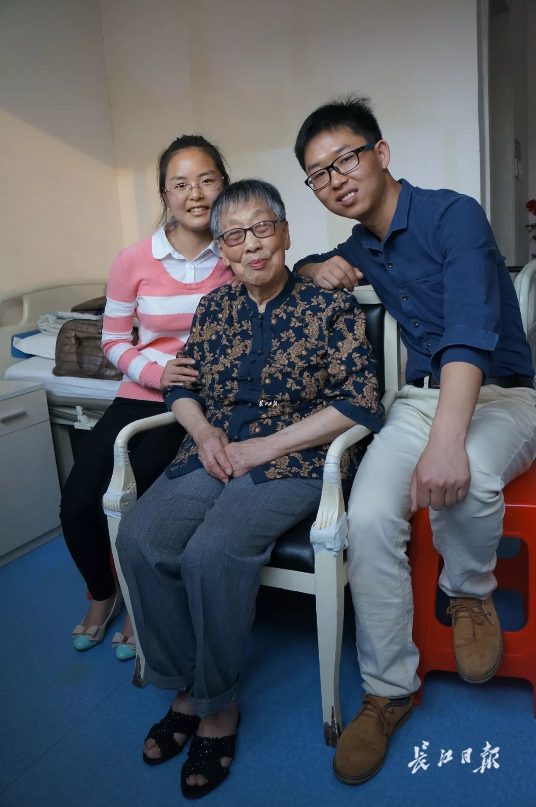 Teacher Who Dedicated Life to Charity Passes Away at 91
