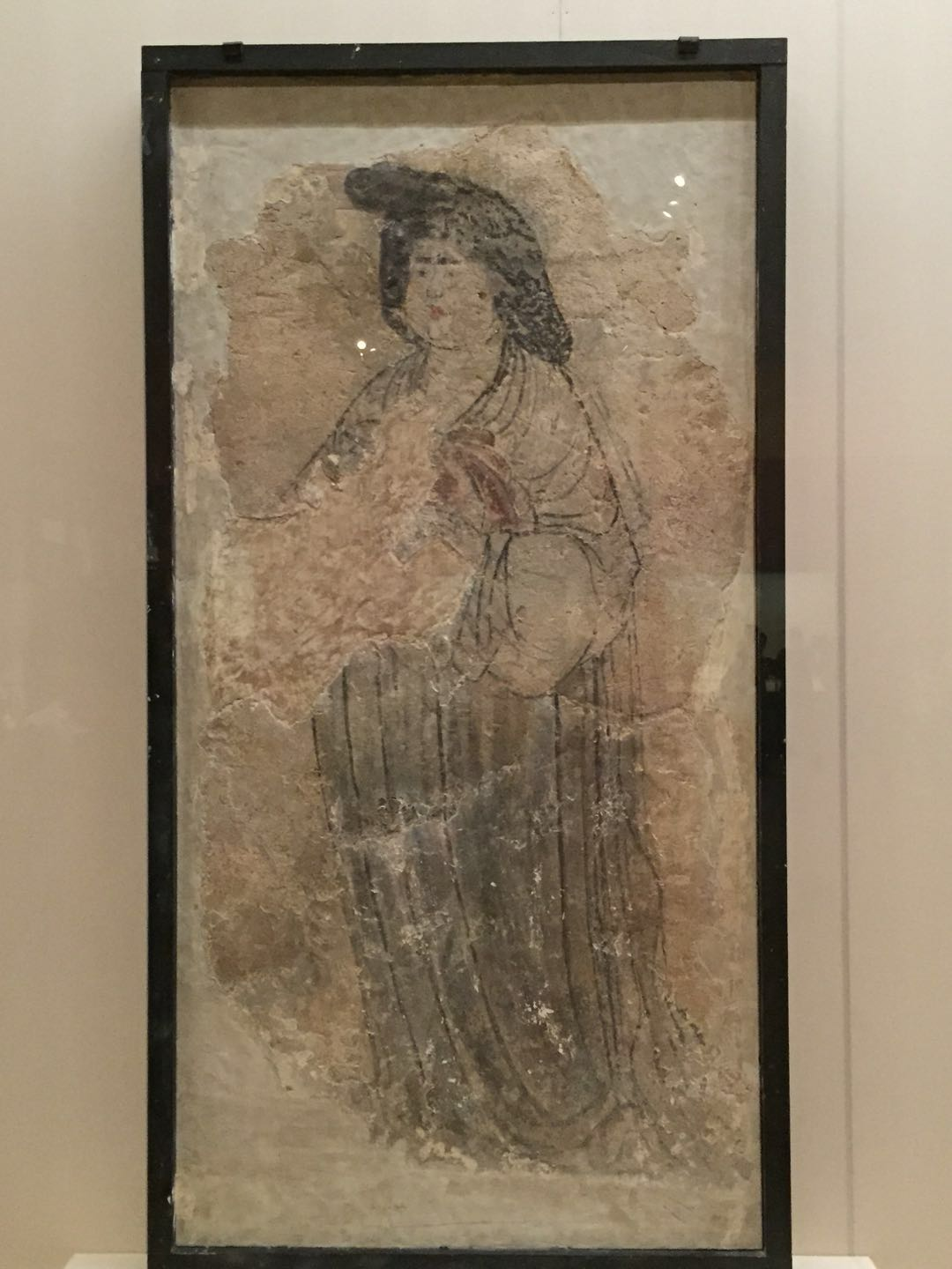 National Museum Highlights Rare Treasures of Tang Dynasty