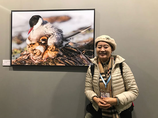 Bird-loving Photographer Calls on Society to Protect Wildlife
