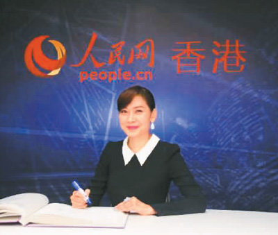 Cantotop Singer Shares Experiences of Helping Citizens in Mainland China