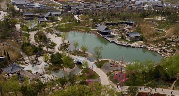 Xi Leads Green Development as World's Largest Horticultural Expo Opens