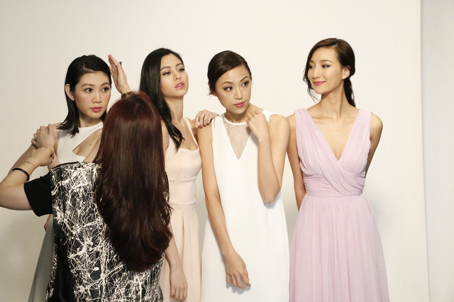 Image Consulting Emerges as New Profession in China
