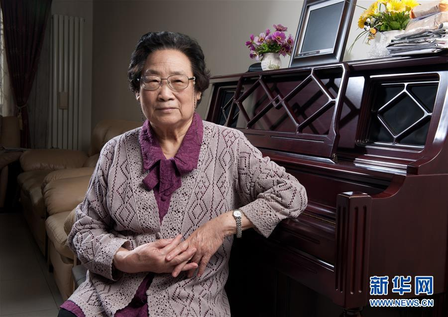 Chinese Woman Wins Nobel Prize for Discovering Artemisinin