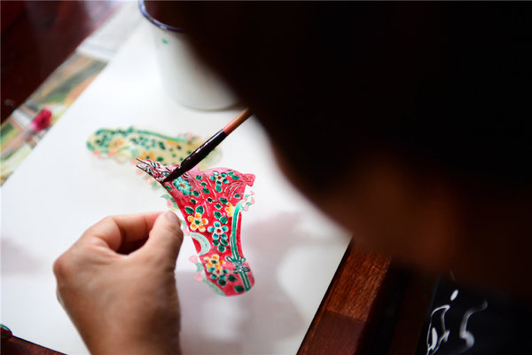 Intangible Cultural Heritage Creates Jobs, Prosperity in Shaanxi