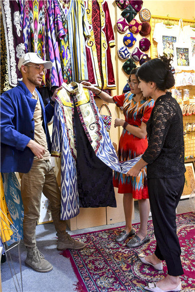Ethnic Treasures Cherished by Locals and Visitors Alike