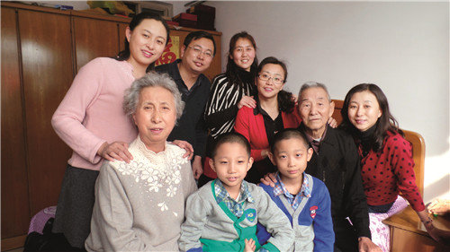 A Daughter's Gratitude, Filial Piety