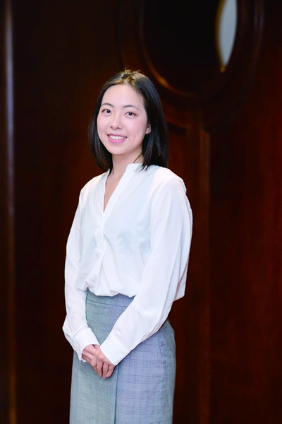 Chinese Female Rhodes Scholars Vow to Create Better Future