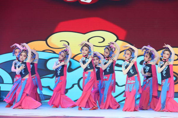Children's Gala to Celebrate Spring Festival