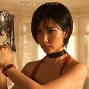 japanese video game actresses
