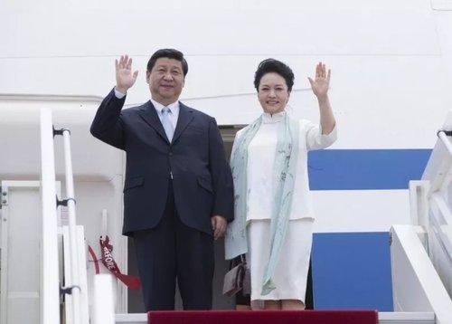 The Love Story of Xi Jinping, Peng Liyuan