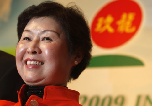 China's Female Billionaires
